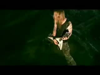 Children Of Bodom - Trashed