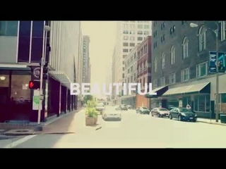 Alex Gaudino feat. Mario - Beautiful