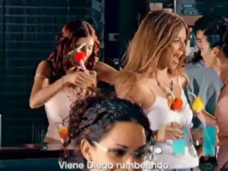 Las Ketchup - Asereje - Spanglish Version