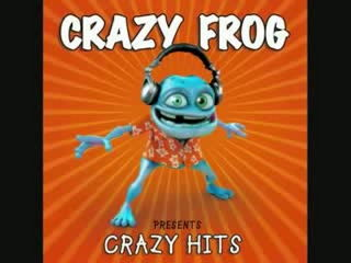 Crazy Frog - Get Ready For This