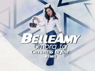 Belleamy - Umbra Ta - Criswell & Dj Just Remix