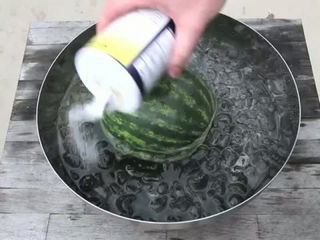 DIY Watermelon Phone Charger