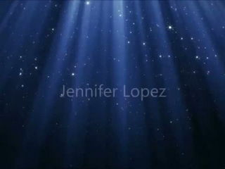 Jennifer Lopez - Feel The Light - Lyrics