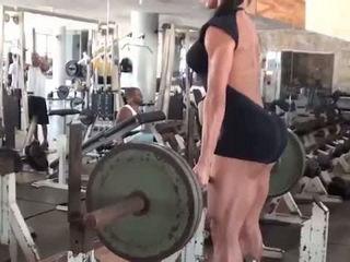 Gracyanne Barbosa - Fitness