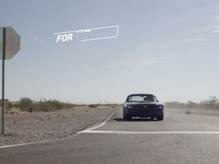 Ford Mustang Celebrates 50 Years of Fun
