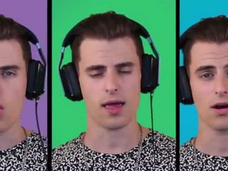 Shake it off - Pompeii - Acapella Mashup