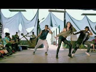 Sun Saathiya - Disney's ABCD 2 - Varun Dhawan & Shraddha Kapoor