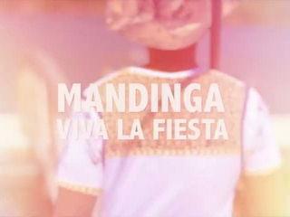 Mandinga - Viva La Fiesta