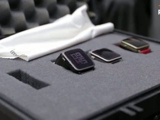 Industry News - Pebble Time Steel - Hands-on - MWC 2015
