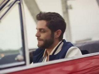 Thomas Rhett - Crash and Burn