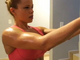 Complete Guide To Get Toned And Lean Arms