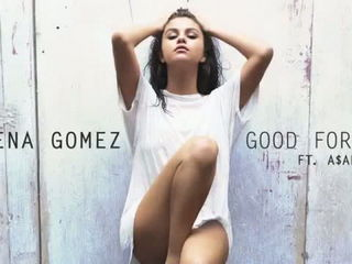 Selena Gomez - Good For You ft. AAP Rocky