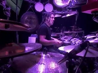 Mike Mangini Drums Solo