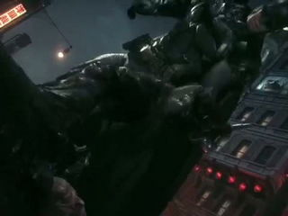 PS4 - BATMAN ARKHAM KNIGHT - Time to Go to War Gameplay Trailer