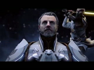 Star Wars Knights of the Fallen Empire Trailer E3 2015 Official Trailer