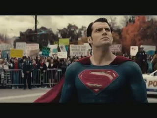 Batman v Superman - Dawn of Justice - Comic-Con Trailer