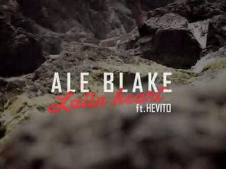 Ale Blake - Latin Heart feat Hevito