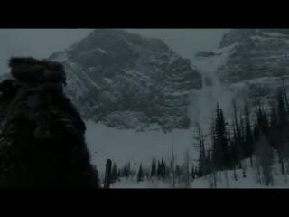 The Revenant - Official Teaser Trailer - 20th Century FOX