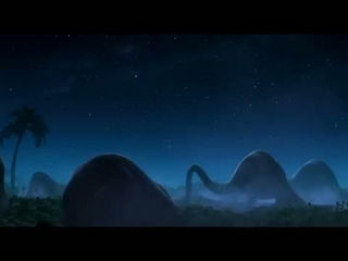 The Good Dinosaur - Official US Trailet