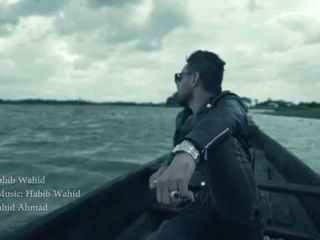 habib wahid new song 2015 - official promo - Mon Ghumay Re-trailer