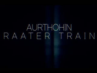 Bass Solo Cover - Aurthohin - Raater train