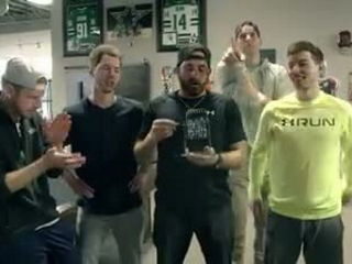 Dude Perfect Faceoff The MOST DANGEROUS Game