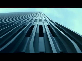 The Walk 2015 Official Trailer 2