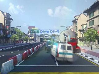 BoBoiBoy New Movie Official Trailer