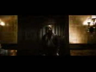 The Equalizer Fight Scene