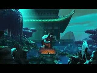 KUNG FU PANDA 3 Trailer 2 - Movie 2016