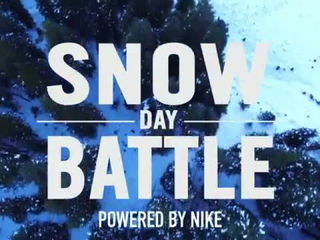 Snow Day Battle - Dude Perfect