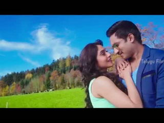 Soukyam Telugu Movie Theatrical Trailer