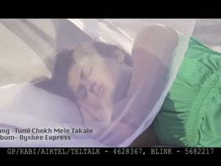 Tumi Chokh Mele Takale - Oyshee & Imran