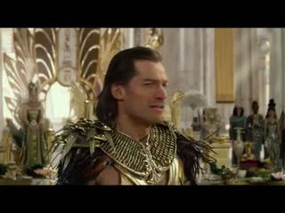 Gods of Egypt Official Trailer 1 - 2016 - Gerard Butler