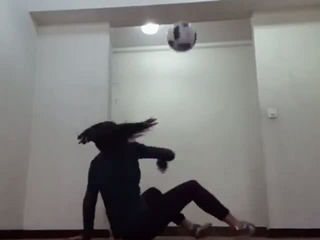 Lisa Female Freestyle Ball