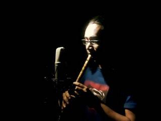 Hariye Jao - Arbovirus - Flute cover by Bakhtiar Hossain