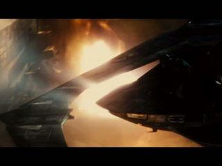 Batman v Superman - Dawn of Justice - Official Final Trailer