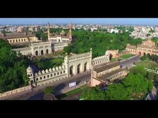 lucknow in hd