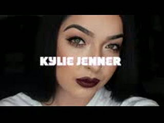 Kylie Jenner Makeup Tutorial Celebrity Inspired Samantha Jaymes