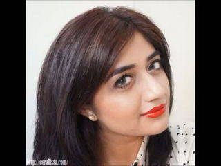 Kareena Kapoor Orange Lips Makeup Tutorial corallista