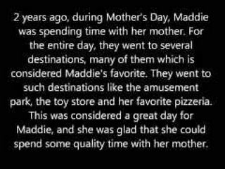 Sad Mother's Day story