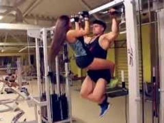 COUPLE WORKOUT - Motivation