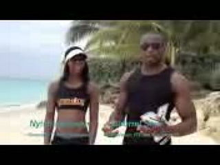 Fit Couple Life Couples Beach Workout