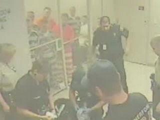 Prisoners Break Free to Help Jailer Suffering Apparent Heart Attack