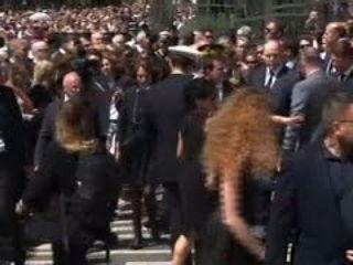Attentat de Nice Valls hué sur la promenade des Anglais