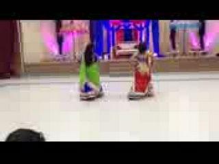 Bollywood Indian Wedding Dance Performance