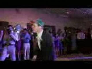 Brian's Surprise Justin Bieber Wedding Dance