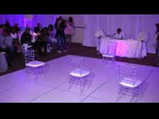 Beyonce Surprise Wedding dance with Bridesmaids