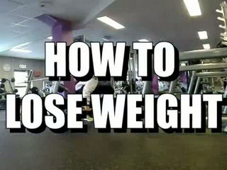 How To Lose Weight Fast & Get Ripped - For Men & Women