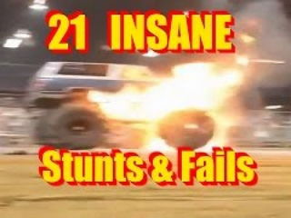 Extreme Stupid Fails and Crazy Stunts Gone Wrong Collection